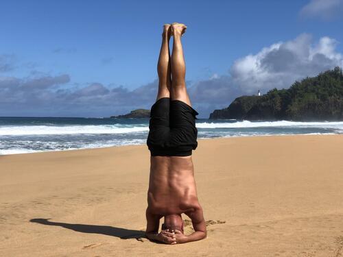 Na raftu na Kauaii, aneb #vytáhnemetězoceánu