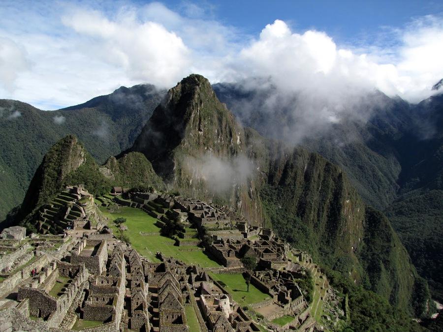Jóga Retreat PERU 2020