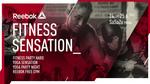 Reebok Fitness-Sensation (Yoga Sensation 25.6.2016)