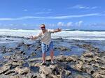 Fuerteventura...nádherný ostrov bez zeleně