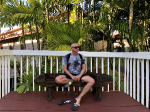 Aloha, Maui a jóga, aneb #tonikdyneomrzí