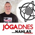 Nový podcastový pořad NAHLAS již v éteru 1. dílem ESPRESSO