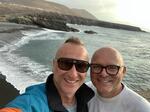 Jóga RETREATS 2021: Lefkada v červnu a v září Fuerteventura + Japonsko a Maledivy