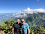 Kauai, aneb #přírodnískvostyacojesprávně