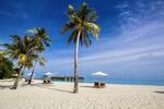 Maledivy - jógový retreat s Vaškem a Jakubem
